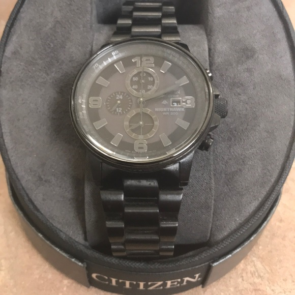 Citizen Other - Citizen Nighthawk